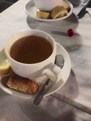 Foto review La Rucola Mediterranean Restaurant oleh Sri Yuliawati 1