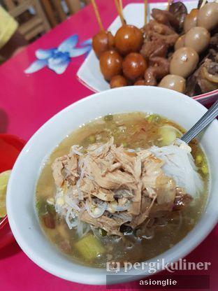 Foto 5 - Makanan di Soto Ayam Kampung Semarang oleh Asiong Lie @makanajadah