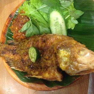 Foto 5 - Makanan(Ikan Nila Bakar Madu) di D' Penyetz oleh Dianty Dwi