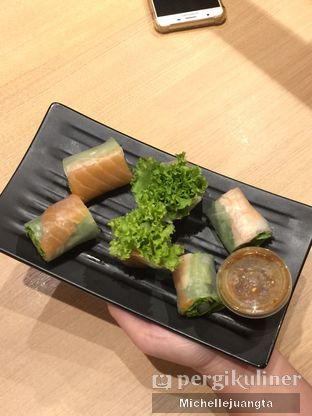 Foto review Genki Sushi oleh Michelle Juangta 3