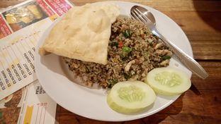 Foto 5 - Makanan di Nasi Goreng Mafia oleh yudistira ishak abrar