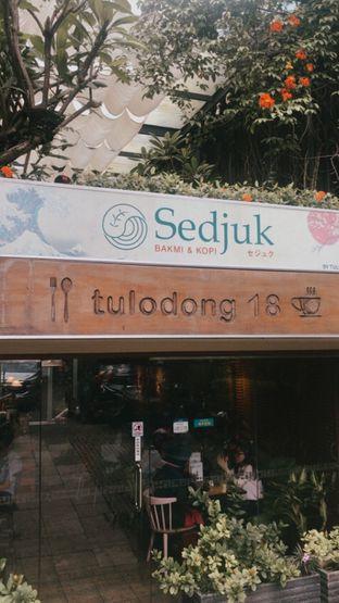 Foto review Sedjuk Bakmi & Kopi by Tulodong 18 oleh @qluvfood  3