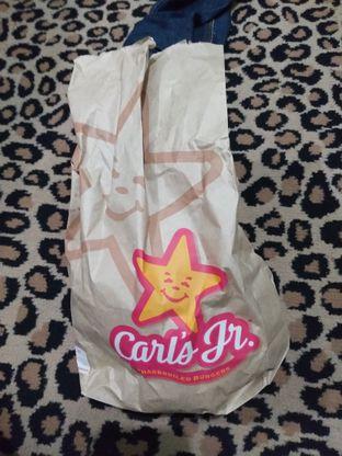 Foto - Makanan di Carl's Jr. oleh Ratu As-Sakinah