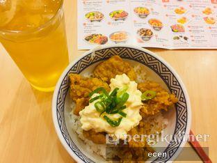 Foto review Yoshinoya oleh @Ecen28  2