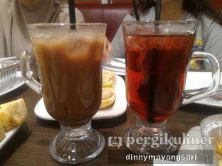 Foto 8 - Makanan(Choco Jelly & Blackcurrant ) di Pizza Hut oleh dinny mayangsari