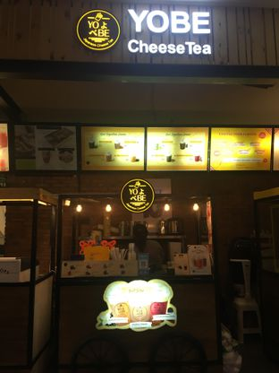 Foto 5 - Interior di Yobe Cheese Tea oleh Deasy Lim