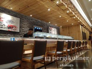 Foto 6 - Interior di Nama Sushi by Sushi Masa oleh Shanaz  Safira