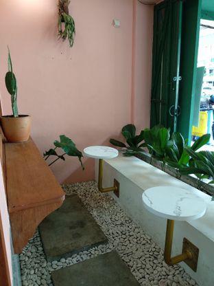 Foto 4 - Interior di Deja Coffee & Pastry oleh Nicole || @diaryanakmakan