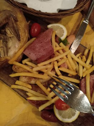 Foto 1 - Makanan di Paulaner Brauhaus oleh Dwi Izaldi