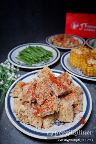 Foto review JP Chicken oleh Fioo | @eatingforlyfe 7
