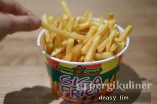 Foto 2 - Makanan di Potato Corner oleh Deasy Lim