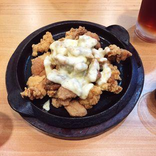 Foto review Kimchi - Go oleh IG: @delectabletrip  2
