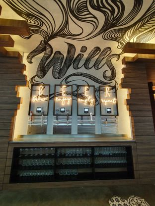 Foto review Will's Restaurant & Bar oleh Makan2 TV Food & Travel 4