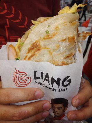 Foto 1 - Makanan di Liang Sandwich Bar oleh Sisil Kristian