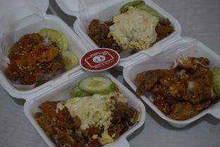 Foto 8 - Makanan di Geprek Bensu oleh yudistira ishak abrar