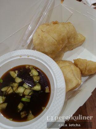 Foto 1 - Makanan di Pempek Palembang Seorang Sahabat oleh Marisa @marisa_stephanie