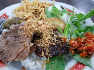 Foto 1 - Makanan di Sego Babat Mbok Lemu oleh Amrinayu