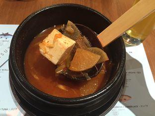 Foto 2 - Makanan di Ebisuya Restaurant oleh Theodora