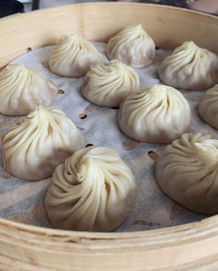 Foto 1 - Makanan di Din Tai Fung Chef's Table oleh Mitha Komala