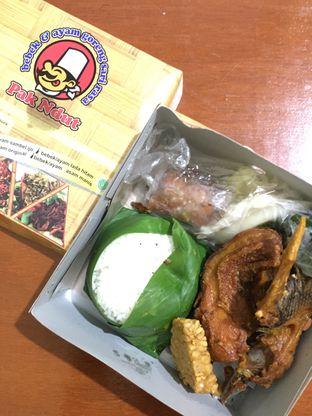 Foto 1 - Makanan di Bebek & Ayam Goreng Pak Ndut oleh yudistira ishak abrar