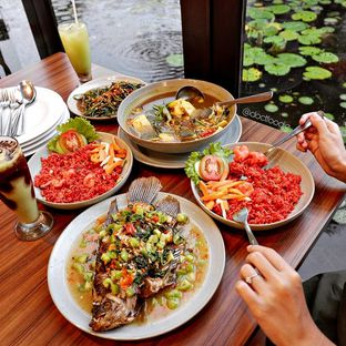 Foto review Dermaga Makassar Seafood oleh Doctor Foodie 1