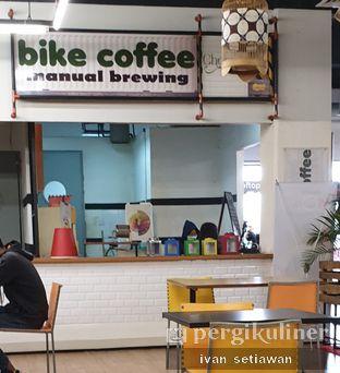Foto review Choen Bike Coffee oleh Ivan Setiawan 3