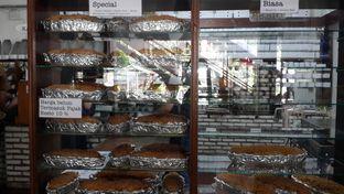 Foto review Macaroni Panggang (mp) oleh Chrisilya Thoeng 3