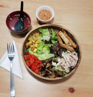 Foto 1 - Makanan di Greens and Beans oleh makaninfoto