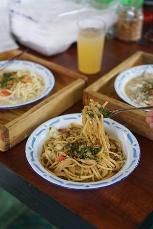Foto review Bakmi Jogja Keraton oleh Kevin Leonardi @makancengli 1
