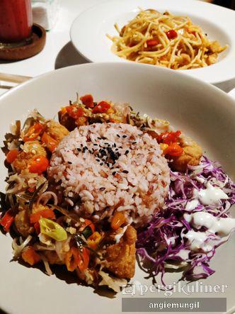 Foto Makanan di Toska