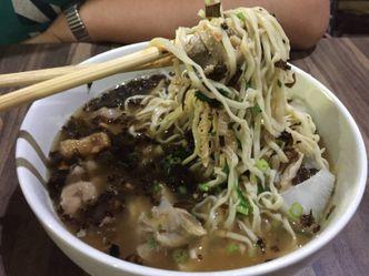 Foto Makanan di Soto Mie AGIH Sukabumi