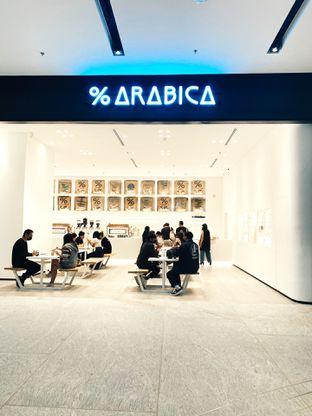 Foto review %Arabica oleh Jeljel  4