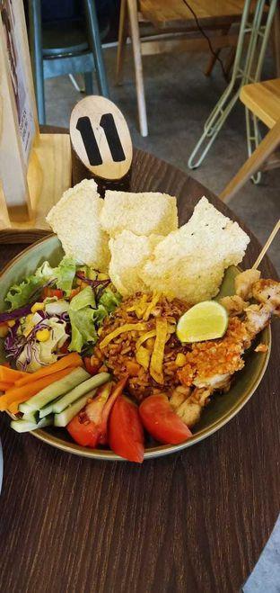 Foto review Burgreens Eatery oleh mftravelling 3