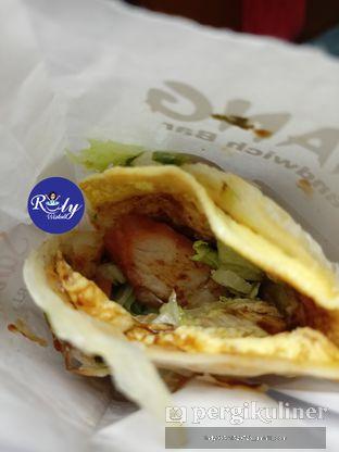 Foto review Liang Sandwich Bar oleh Ruly Wiskul 2