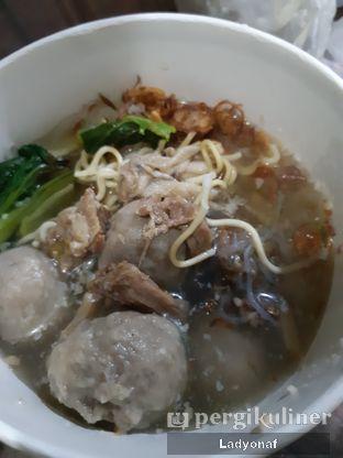 Foto 5 - Makanan di Bakso Panglima oleh Ladyonaf @placetogoandeat