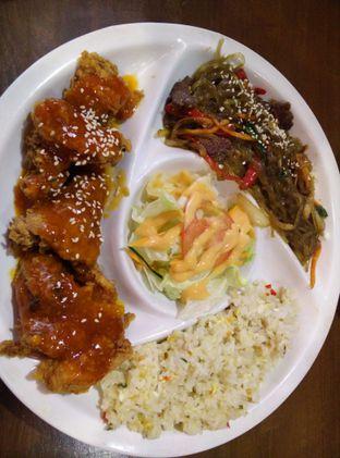 Foto review The Kimchee Club oleh thomas muliawan 1
