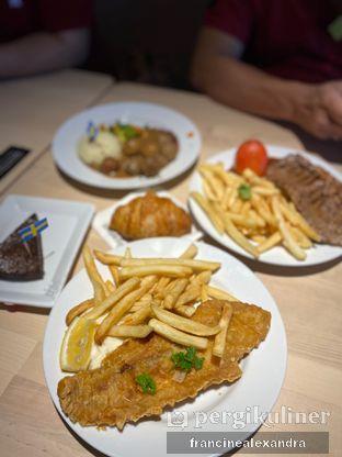 Foto 2 - Makanan di IKEA oleh Francine Alexandra