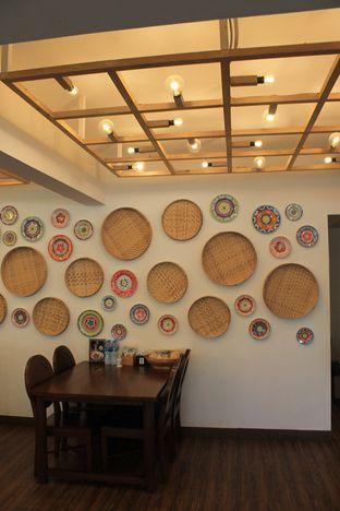 Foto 9 - Interior di Sepiring Padang oleh Prido ZH