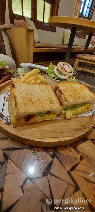 Foto 4 - Makanan di Hummingbird Eatery oleh Yoongi 엄마