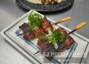 Foto 5 - Makanan di Yabai Izakaya oleh Nana (IG: @foodlover_gallery)