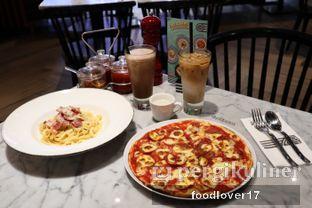 Foto 1 - Makanan di Pizza Marzano oleh Sillyoldbear.id