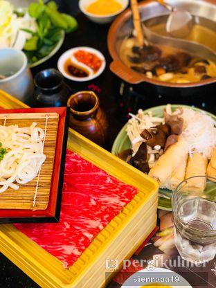 Foto 1 - Makanan(wagyu package) di Momo Paradise oleh Sienna Paramitha