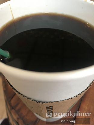 Foto 2 - Makanan di Starbucks Coffee oleh Icong