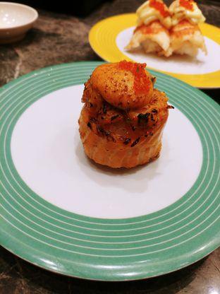 Foto review Sushi Go! oleh novi  1