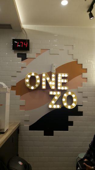 Foto 9 - Interior di ONEZO oleh Stefy Tan