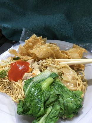 Foto 7 - Makanan di Mie Ayam Gamat oleh Prido ZH