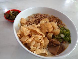 Foto 6 - Makanan di Kedai Bubur Bontonk oleh Makan2 TV Food & Travel