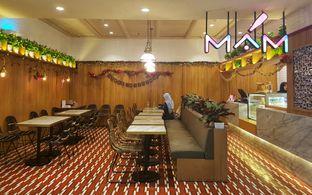 Foto review MAM oleh Rinni Kania 1