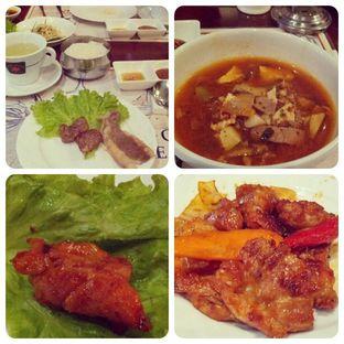 Foto 2 - Makanan di Jongga Korea oleh Karen Loh