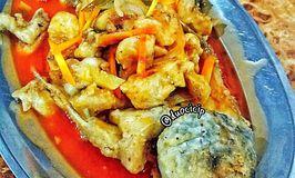 Sandjaja & Seafood